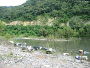 Rio Claro - Mexico