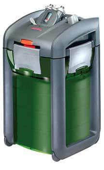 Wonderbaar Aquarium Pomp, Filter, Verwarming en Verlichting aan laten? - AquaInfo GZ-16