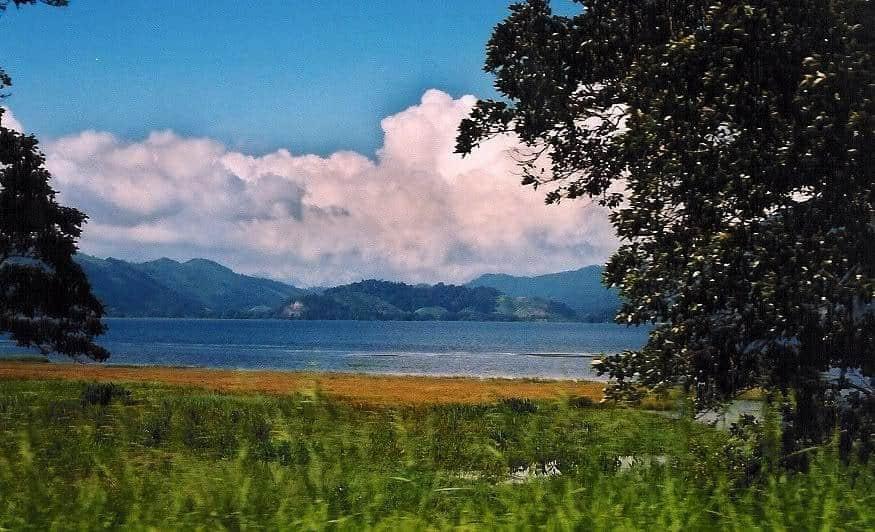 Lago Yojoa