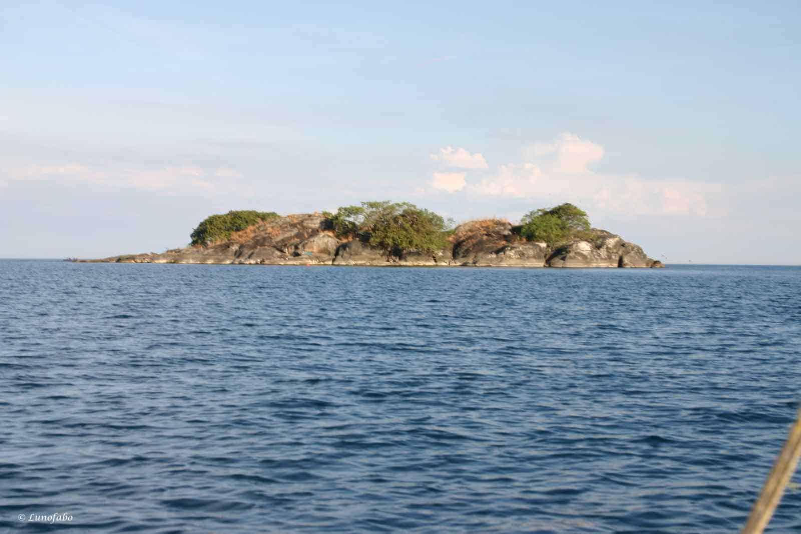 Boadzulu Island