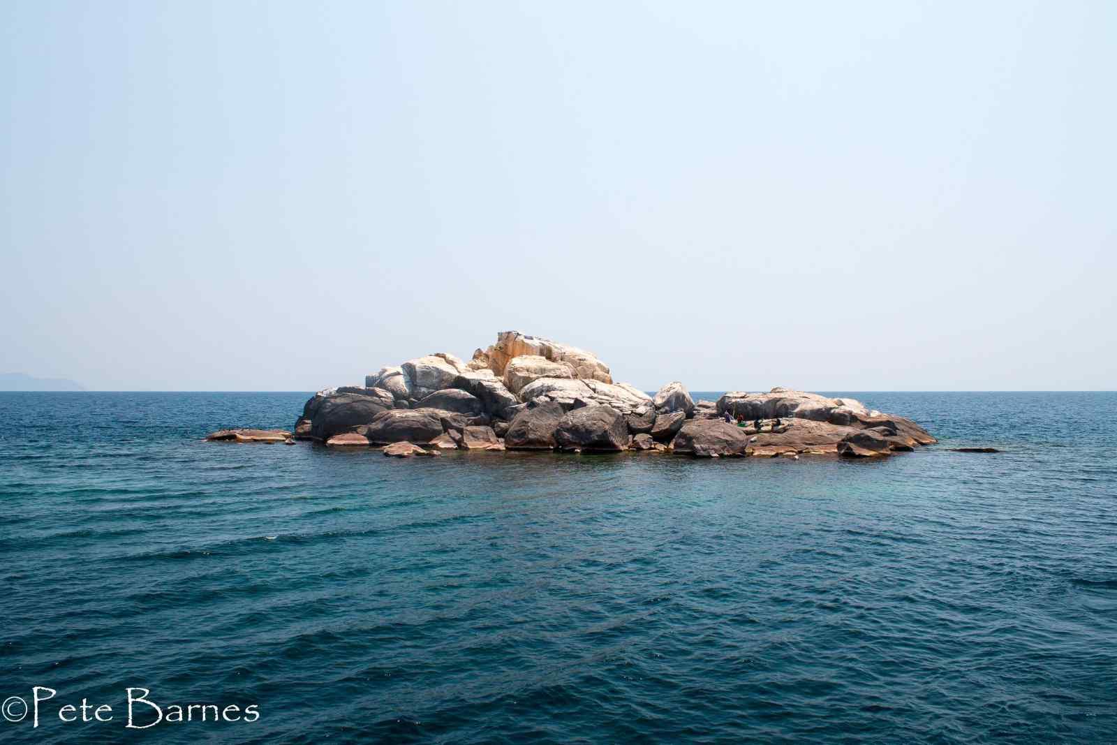 Chinyamwezi Island
