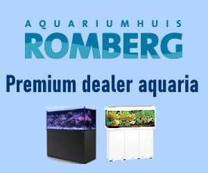 Aquariumhuis Romberg